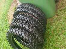 Dirt bike/trail bike tyres Earlville Cairns City Preview