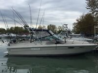 Now Booking Full/Half Day Fishing Charters Lake Ontario, Erie