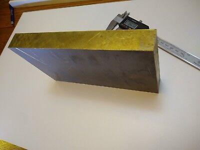 C360 Brass 4 78 X 1 Brass 8.125 Long  No Reserve