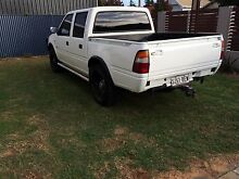2000 Holden Rodeo 4x4 Glenelg Holdfast Bay Preview