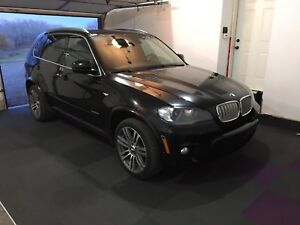2011 BMW X5 50i 4.4L Twin Turbo M-Sport