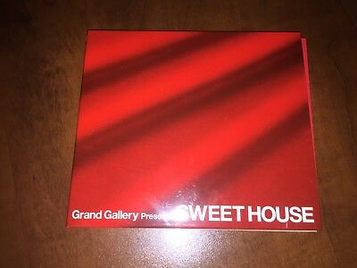 GRAND GALLERY : CD  Presents SWEET - Grand Gallery Presents