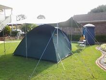 Complete Camping Setup Capalaba Brisbane South East Preview