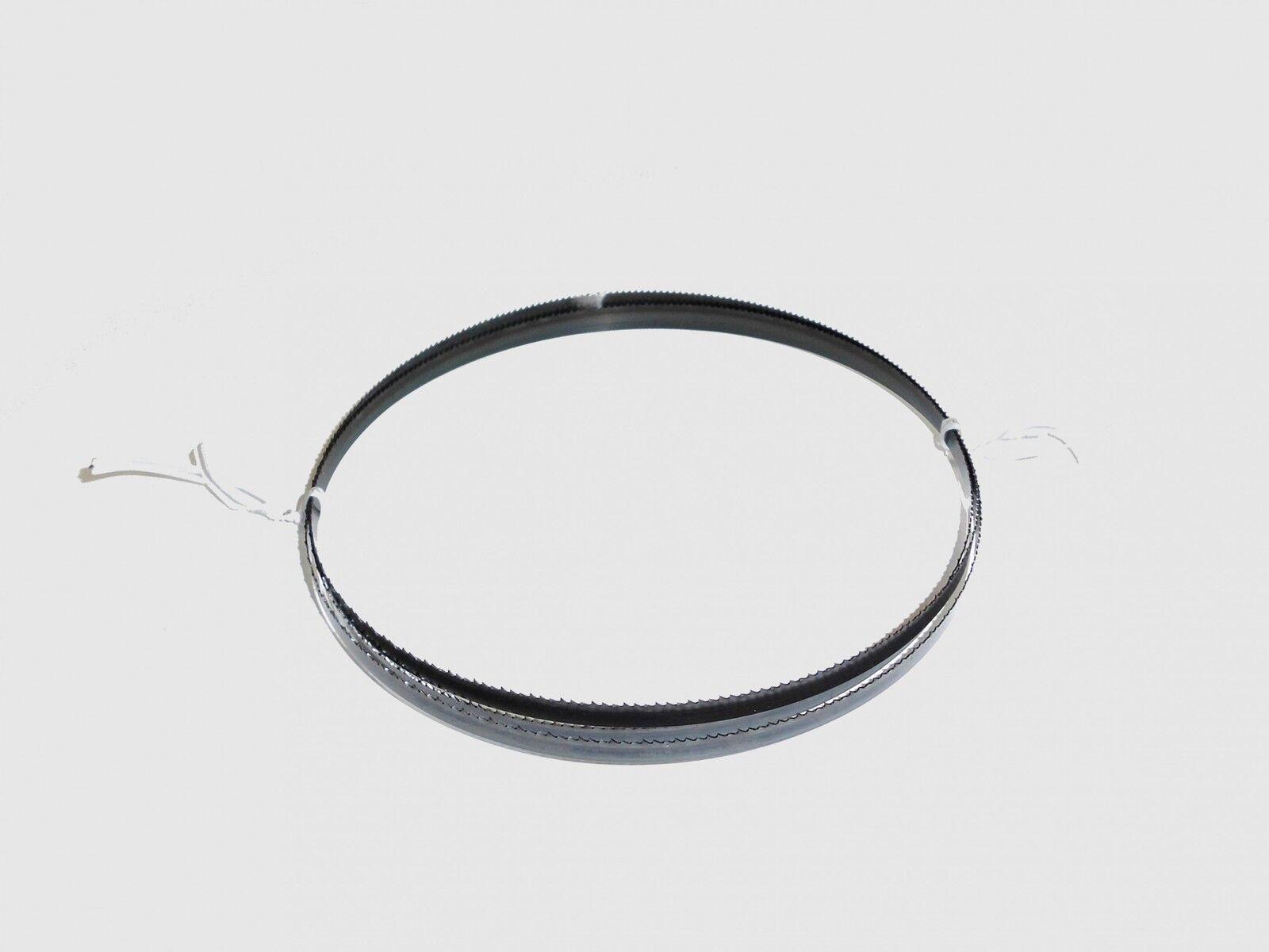 1 X Sägeband Bandsägeblatt 1400 X 6 X 0,36 Mm 14 Zpz Metall Atika Einhell