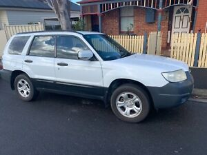 Subaru automatic Forester Sandy Bay Hobart City Preview