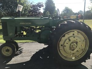 Antique John Deere