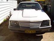 1985 Holden VK Commodore Turbo Bencubbin Mount Marshall Area Preview