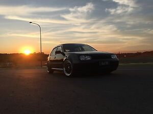Mk4 gti golf Burpengary Caboolture Area Preview