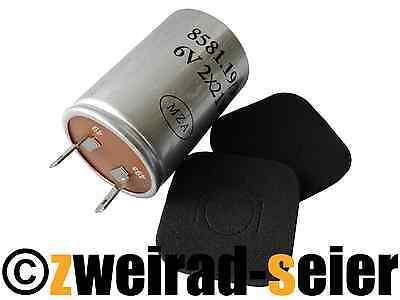 Simson S50 S51 S70 Kr51 Roller-teile 3 X Zündschlüssel Pass.f