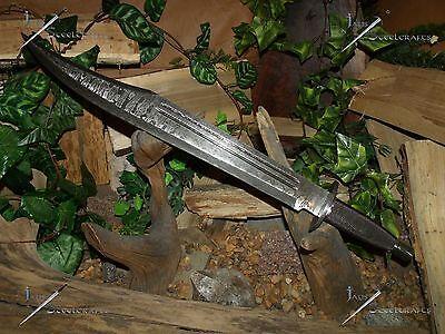 Short Sword/Machete/Knife/Blade/Bowie/Timber Wolf/Damascus/Survival/Zombie