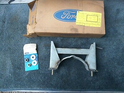 Ford Courier Exhaust Pipe Hanger Bracket 1974 1975 1976 1977 1978 1979 1980
