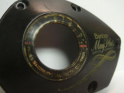 Bantam Mag Plus 250 SG XHS Spool Bearing Assembly USED SHIMANO REEL PART