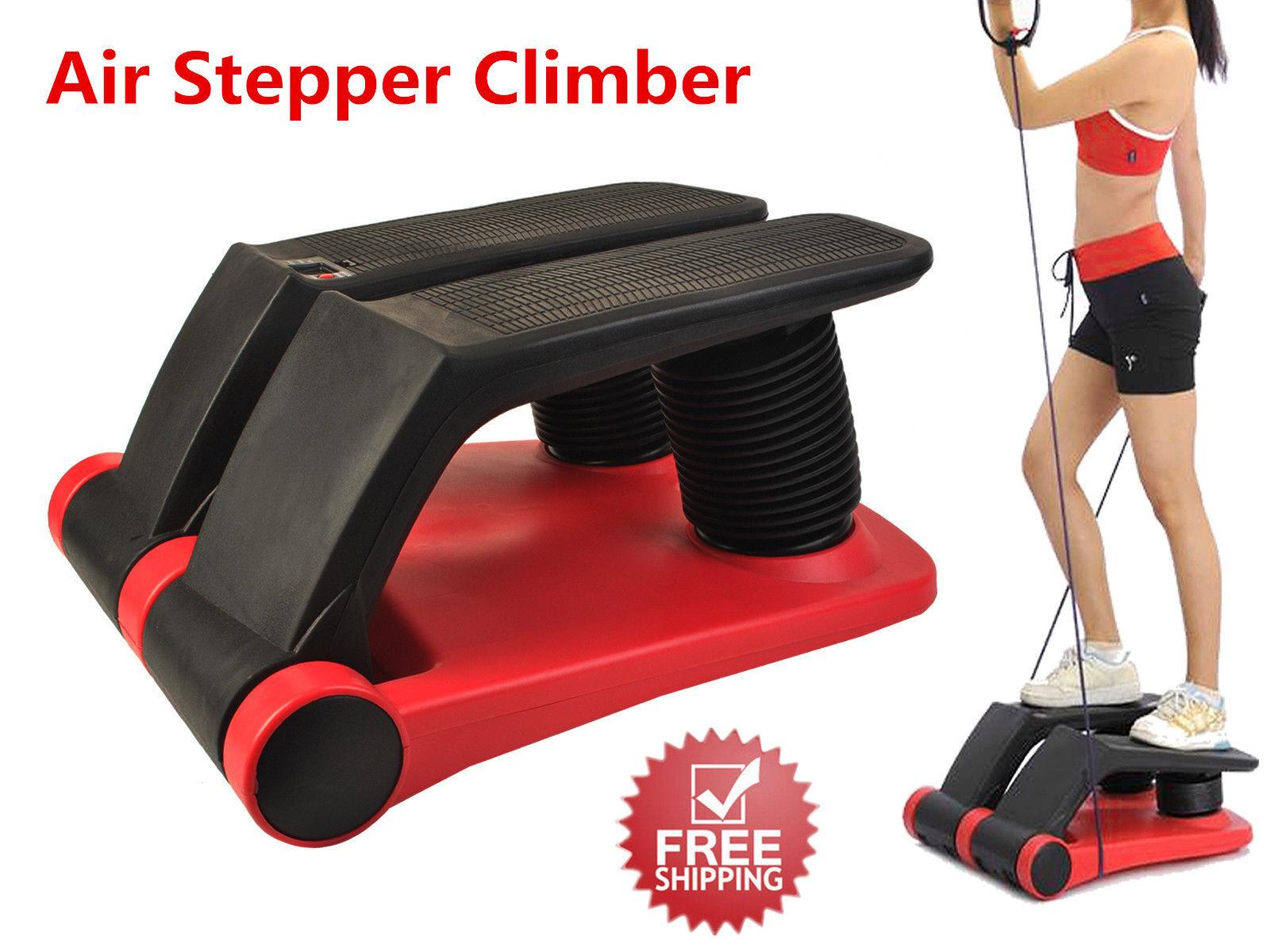 air climber machine
