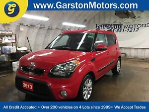 2013 Kia Soul 2U*PHONE CONNECT*HEATED FRONT SEATS*KEYLESS ENTRY*