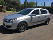 2005 AH CD Holden Astra Colac Colac-Otway Area Preview