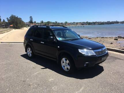 Subaru Forester Kirrawee Sutherland Area Preview