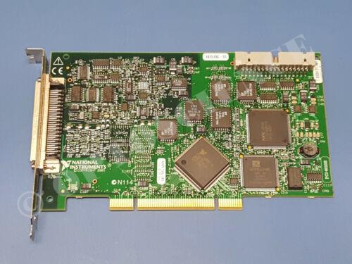 National Instruments PCI-6023E NI DAQ Card, Analog Input, Multifunction