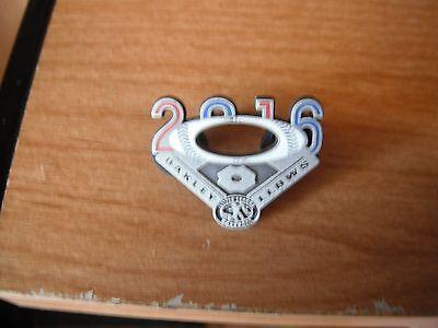 2016 OAKLEY Pin - Little League World Series Pins