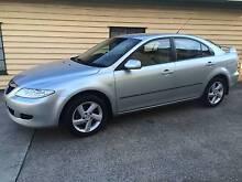 2003 Mazda 6 Classic Top Condition $5750 Brisbane Region Preview