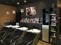 Hair Salon Stylist Chair Rental or Shift Rent