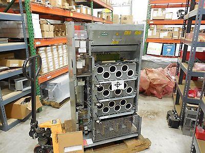 Siemens6se7035-1tj60simovert Md Vector Inv.650v250kw510adc To Ac