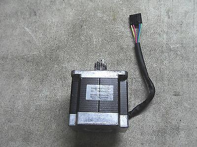 Rr3-1 1 Used Minebea-matsushita 23km-k043-01w T5621-03 Motor