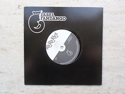 "RA RA RIOT ""EACH YEAR""/""A MANNER TO ACT"" LTD EDITION  VINYL 7"" SINGLE"