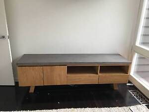 Nick Scali London TV Unit - Basically NEW RRP over $1700 Elwood Port Phillip Preview