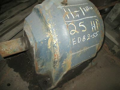 Link Belt Gear Reducer Edb - 11-1 Smooth