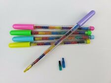 5* RARE VINTAGE 80/'S BENSIA milky collection PENCIL TAIWAN NEW