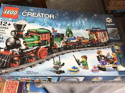 LEGO Winter Holiday Train-retired+ Elves LEGO Set Azari And The Fire Lioncapture