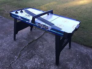 Air Hockey Table. Charlestown Lake Macquarie Area Preview
