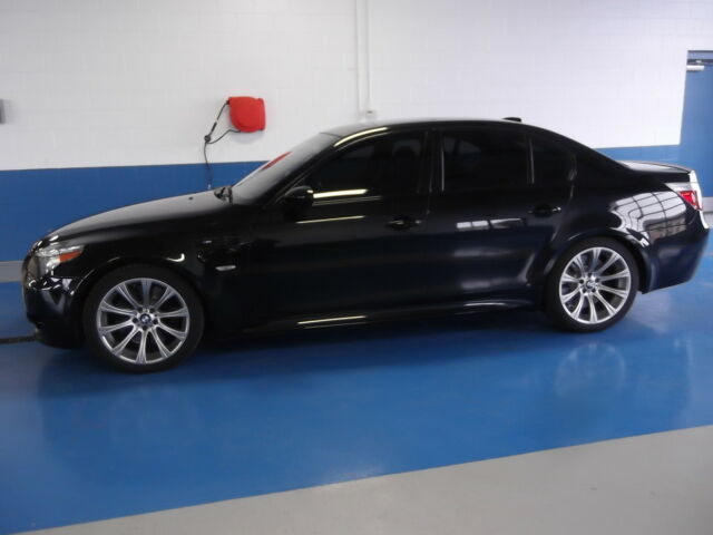 Image 1 of BMW: 5-Series 4dr Sdn…