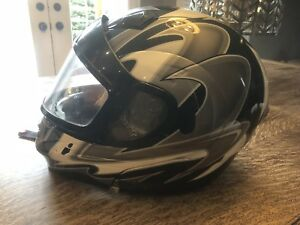 Vega Snowmobile Helmet