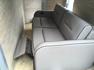 RV seats and hideabed recliner