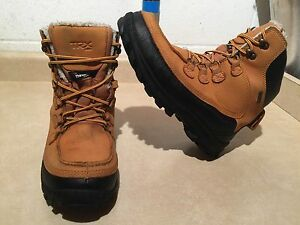 Men's TRX Waterproof Insulated Winter Boots Size 11 London Ontario image 1