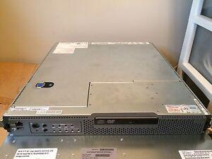 Nortel CallPilot 600R Rack Mount Server NTUB31AAE5