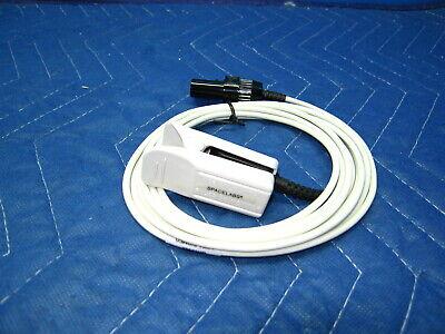 Spacelabs Spo2 Pulse Oximeter Spo2 Finger Sensor Made In Usa Nellcor Compatible