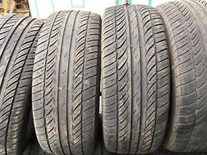 4 pneus 215/60R15