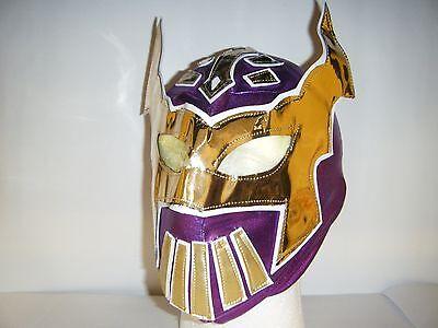 Sin Cara Voller Kopf Kinder Wwe Wrestling Maske Kostüm Verkleidung Lucha Drachen