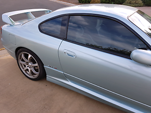 1999 s15 spec R Brooklyn Park West Torrens Area Preview