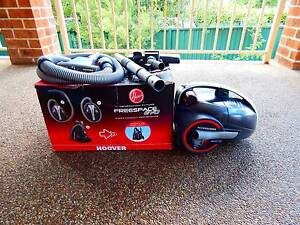 Hoover Vacuum Cleaner Riverwood Canterbury Area Preview
