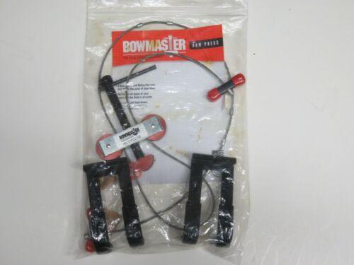 Bowmaster portable Bowpress