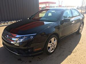2011 Ford Fusion SE (REMOTE STARTER)(INSPECTED)(CARPROOF)
