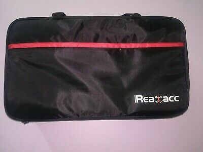 Realacc Race quadcopter case - used but in good condition