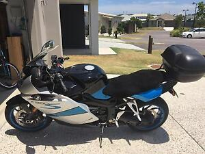 K1200 S Bowen Hills Brisbane North East Preview