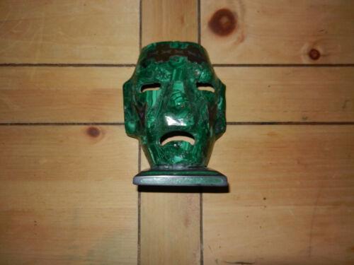 King Pakal Mask