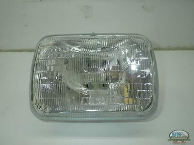 H5054; CHEVROLET EXPRESS 2500 OEM Right Sealed Beam Headlamp 1996-17