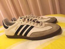 Adidas Originals Men's Samba Sneaker Prospect Prospect Area Preview