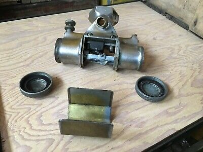 Antique Milking Machine Pulsator Dairy Farm Milk Vintage Cow Goat Milker